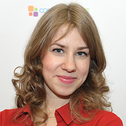 Анастасия Бельченко