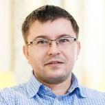 Виктор Разуваев