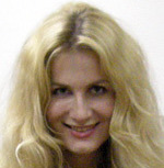Виктория Батурина