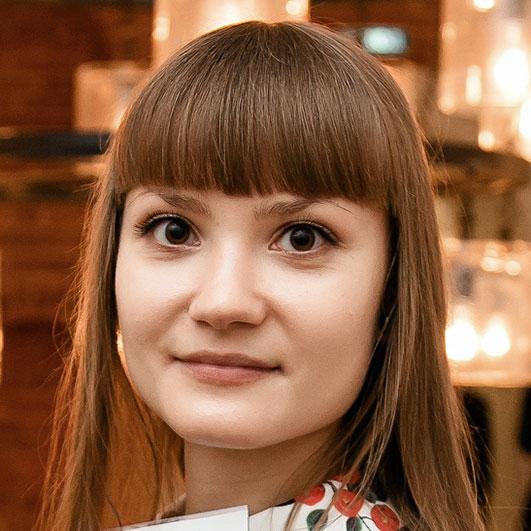 Мария Шаруда