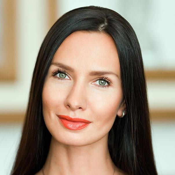 Екатерина Рухлова