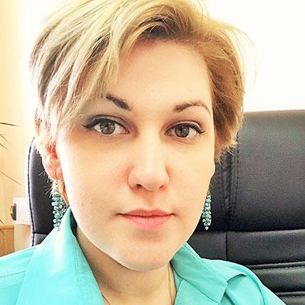 Екатерина Акопова
