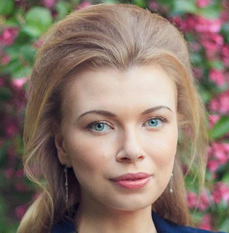 Мария Алешина