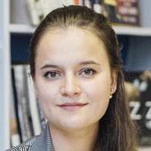 Екатерина Чегнова
