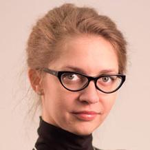 Олеся Болотникова