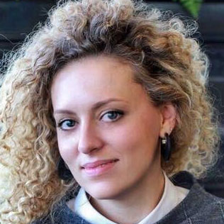 Лилия Липатова