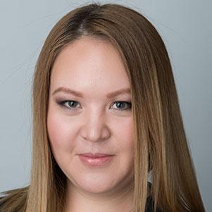 Александра Секенова