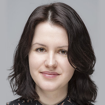 Екатерина Новикова