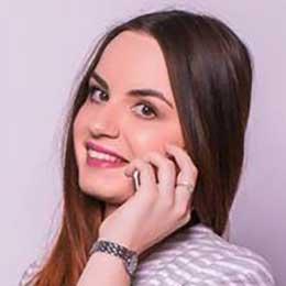 Анна Сосновая