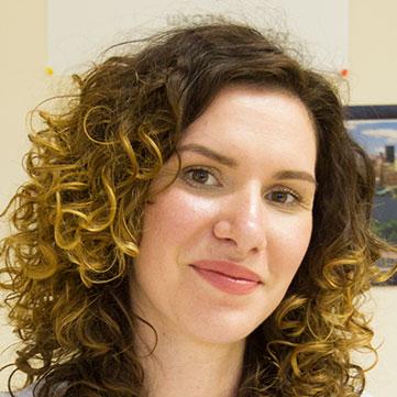 Екатерина Белятинская