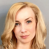 Ольга Баруздина