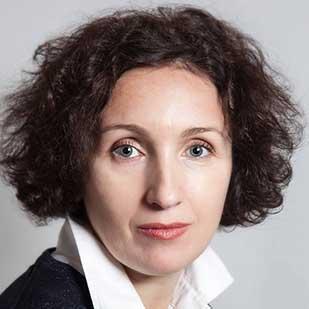 Лидия Журина