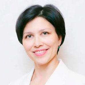 Наталья Федоткина