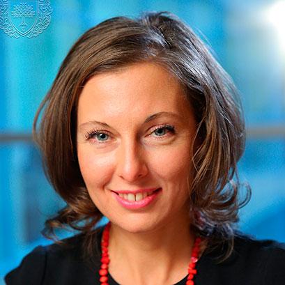 Ольга Юдина