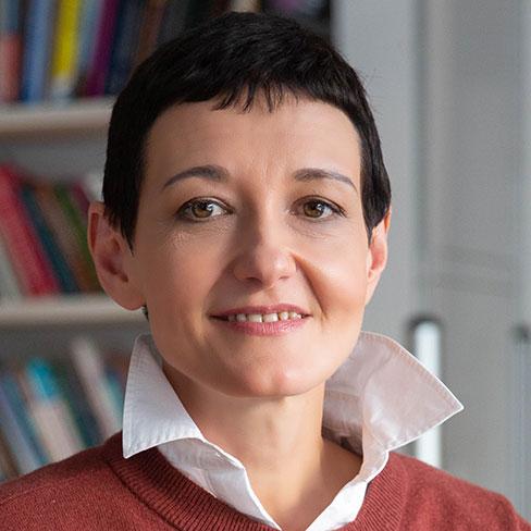 Саша Карепина