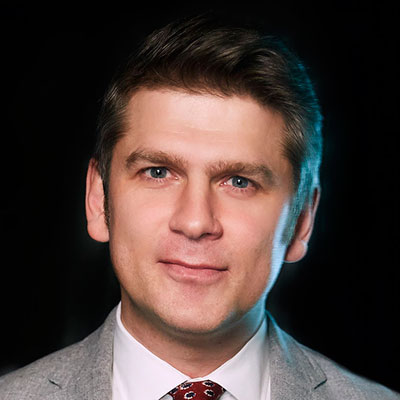 Вадим Тебайкин