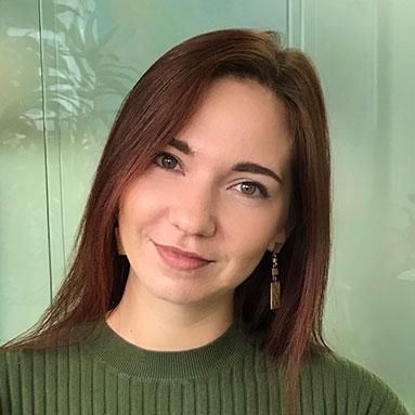 Екатерина Яркина