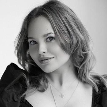 Мария Гузанова