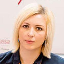 Анастасия Кондеева