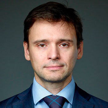 Евгений Захаринский