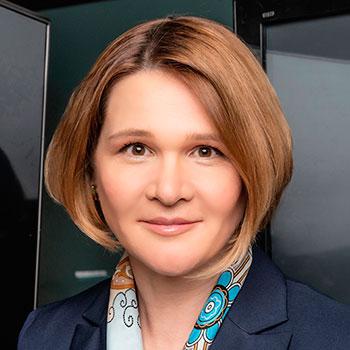 Надежда Рожкова