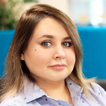 Наталья Раевская