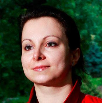 Наталья Самойлович
