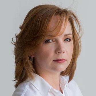 Анна Телицына