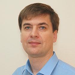 Александр Белугин