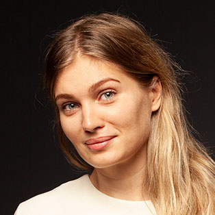 Кристина Маринович