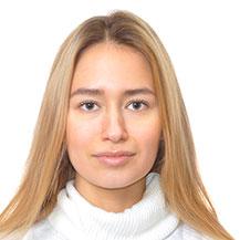 Дарья Плешакова
