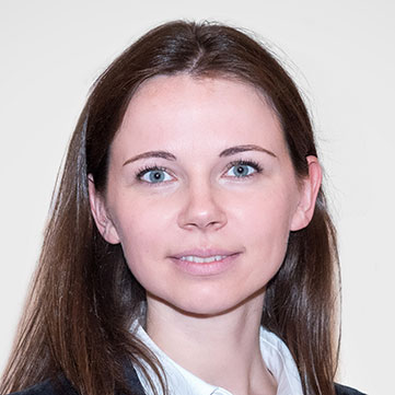Дарья Северцова