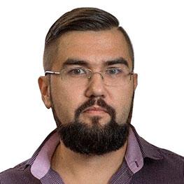 Андрей Шорников