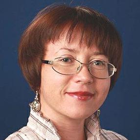 Анна Амелькина