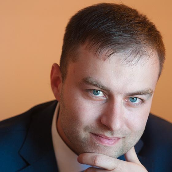 Дмитрий Двойников