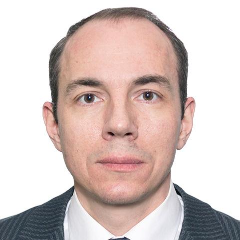 Денис Гудым