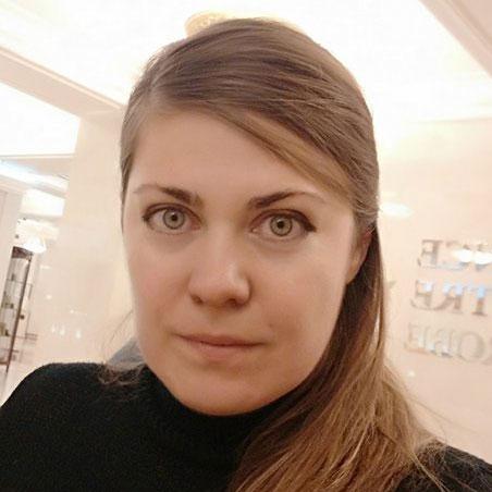Юлианна Милевская