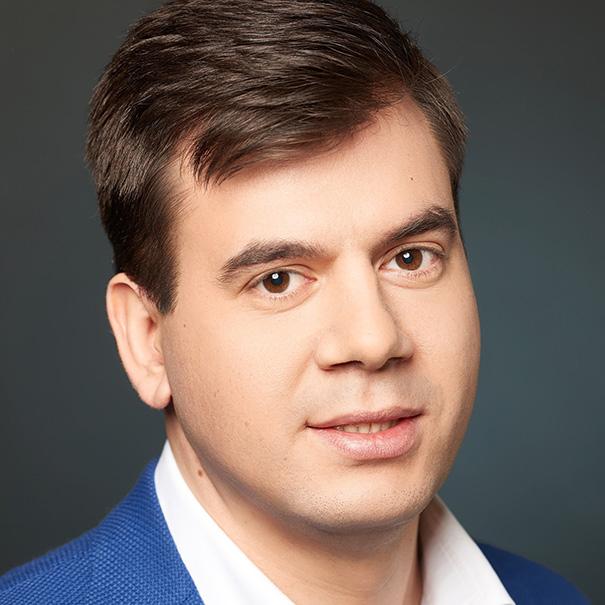 Игорь Полонский