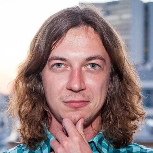 Александр Сирач