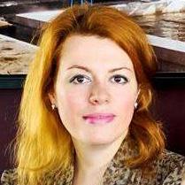 Екатерина Шустер