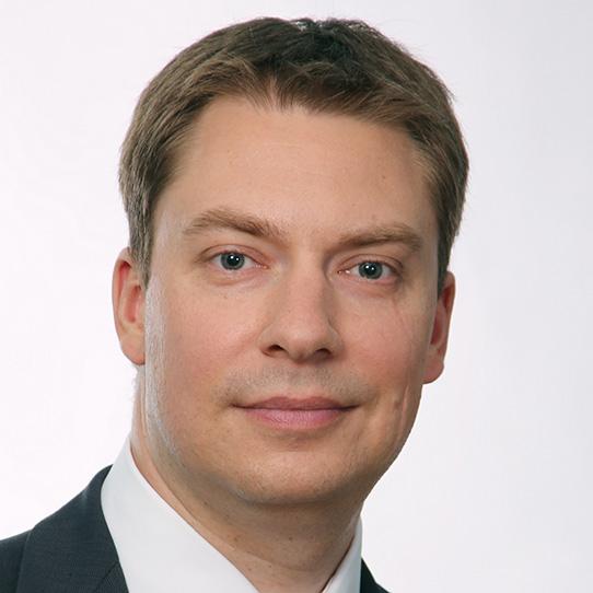 Илья Житомирский