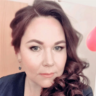 Маргарита Киселева