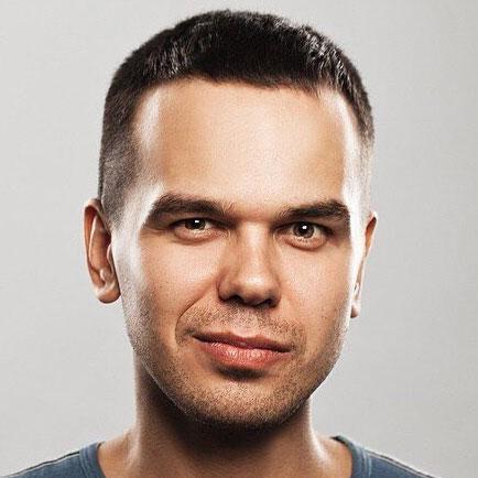Ярослав Андреев <br>( Эльф Торговец )