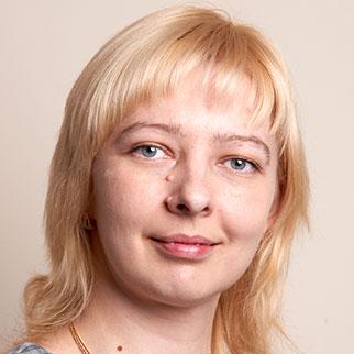 Юлия Буркова