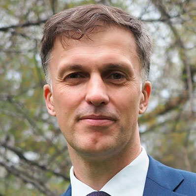 Антон Калтыгин