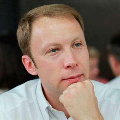 Роман Черниговцев