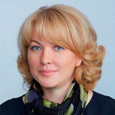 Ольга Санарова