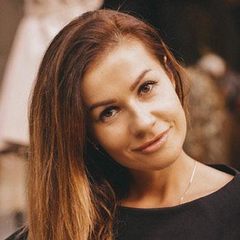 Марина Шалак