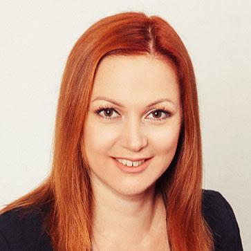 Дарья Топильская