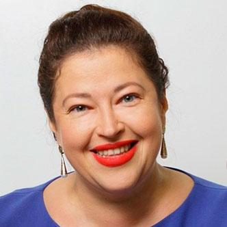 Ольга Юркова